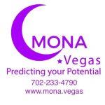 Psychic in Las Vegas
