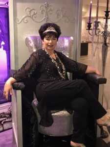 Best Las Vegas Psychic hosts Night of the Witches