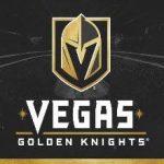Golden Knights tickets